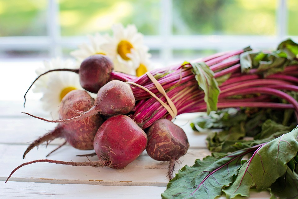 Picture of Healthy Beetroot